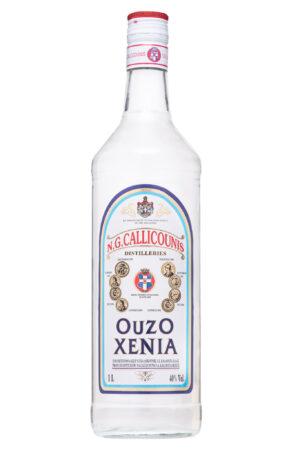 Ούζο-Xenia